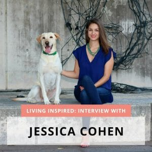 Interview with Jessica Cohen