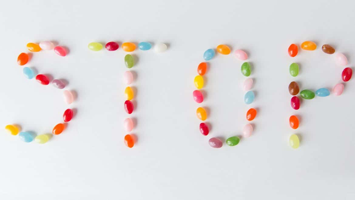 Learn to Say No to Sweetness : 10 Tip to Dealing with Sugar Addiction