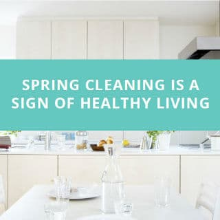 Spring Cleaning eBook