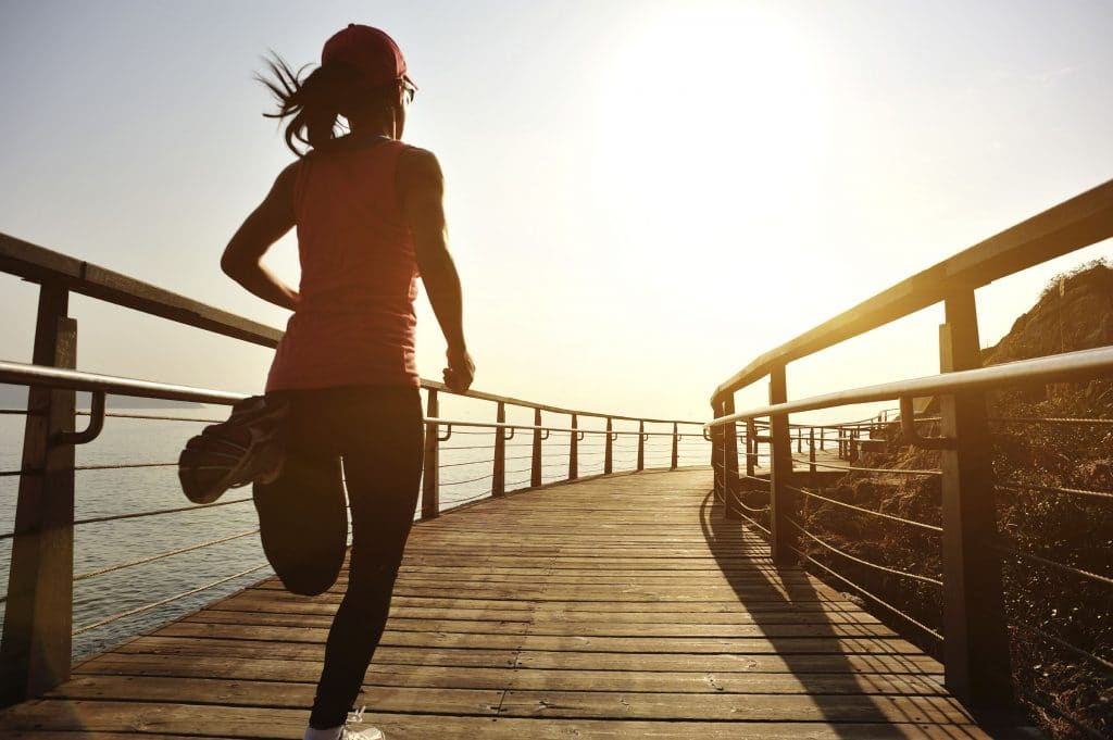 Fit Moms : Great Ways to Stay Healthy This Summer