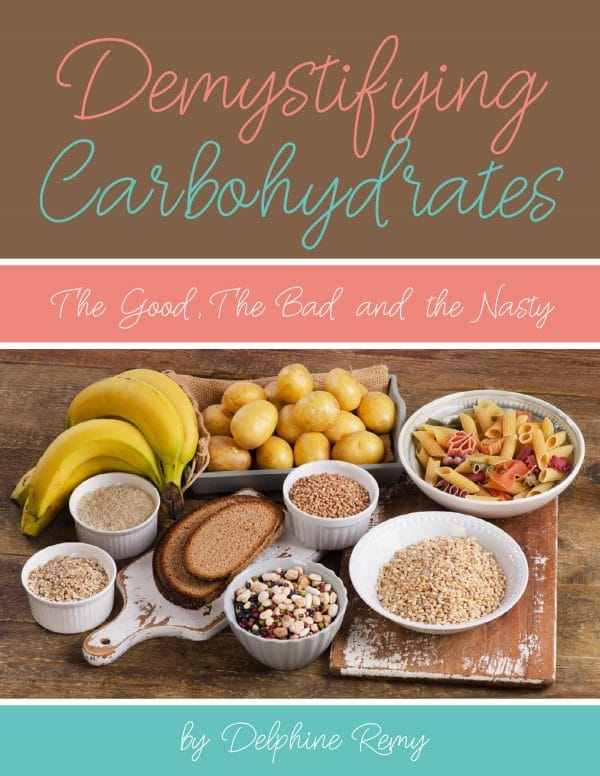 Demystifying Carbohydrates