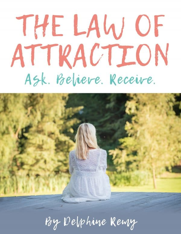 Loaw of Attraction E-Book