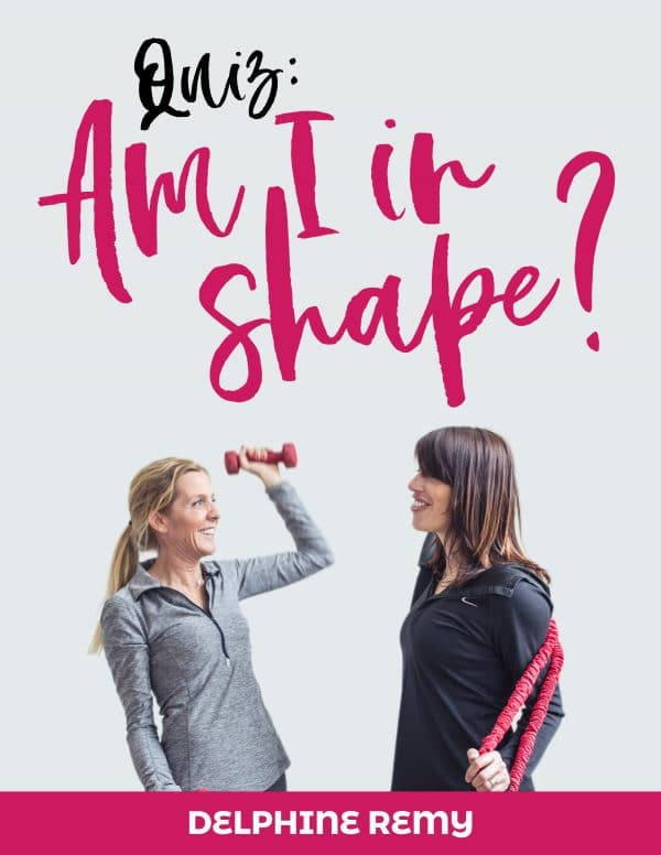 Am I in Shape-page-0